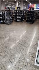concrete flooring in kmart